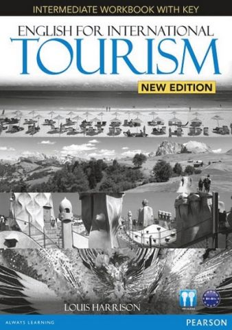 ENGLISH FOR INTERNATIONAL TOURISM WORKBOOK KEY