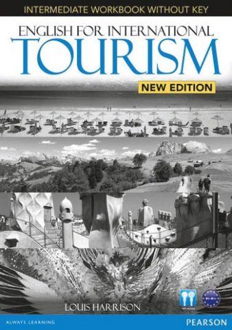 ENGLISH FOR INTERNATIONAL TOURISM WORKBOOK