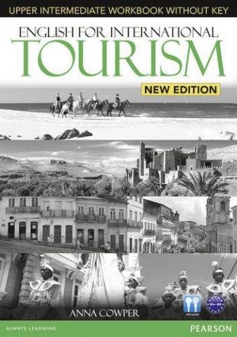 ENGLISH FOR INTERNATIONAL TOURISM UPPER WORKBOOK