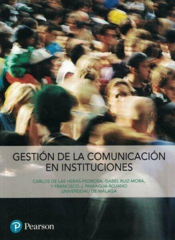 GESTIÓN DE LA COMUNICACIÓN EN INST. (PEARSON)