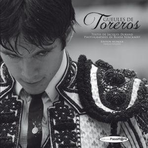 ROSTROS DE TOREROS