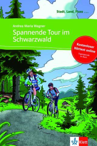 SPANNENDE TOUR IM SCHWARZWALD-SCHULBUCHE (KLETT)
