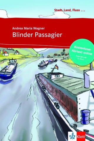 BLINDER PASSAGIER (KLETT)