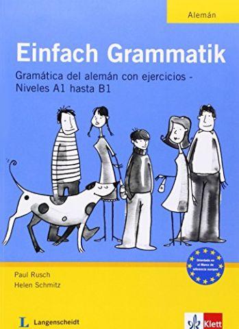 EINFACH GRAMMATIK ESP.