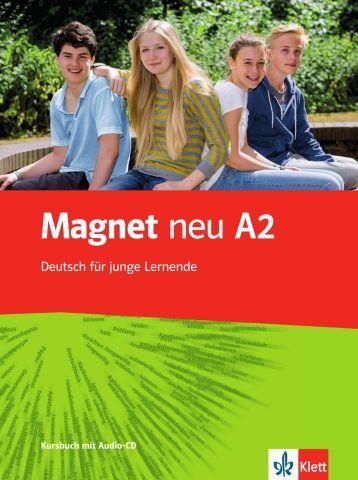 MAGNET NEU A2 (KLETT)