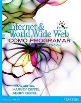 CÓMO PROGRAMAR EN INTERNET & WORLD WIDE WEB