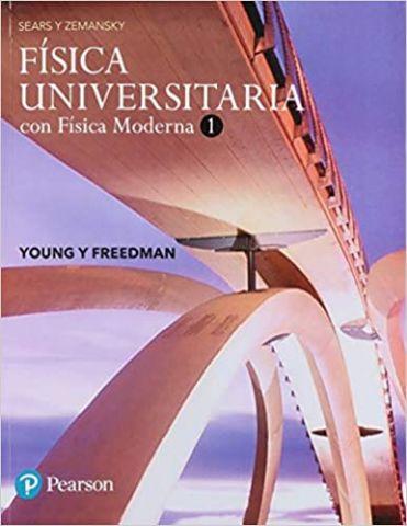 FÍSICA UNIVERSITARIA VOL. 1 (PEARSON)