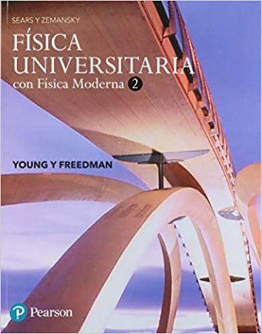FÍSICA UNIVERSITARIA VOL. 2 (PEARSON)