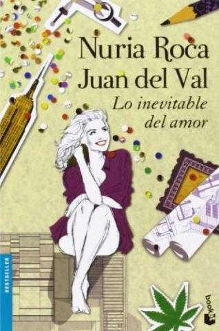 LO INEVITABLE DEL AMOR (BOOKET)