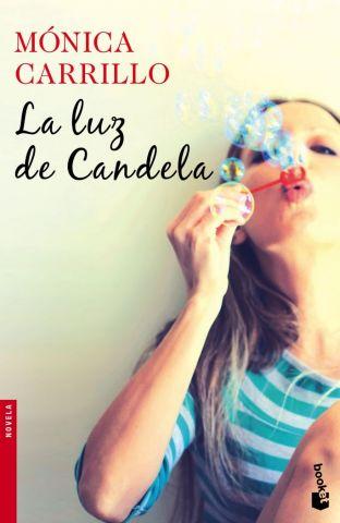 LA LUZ DE CANDELA (BOOKET)