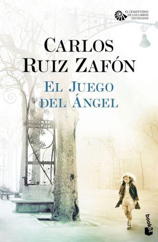 EL JUEGO DEL ÁNGEL (BOOKET)