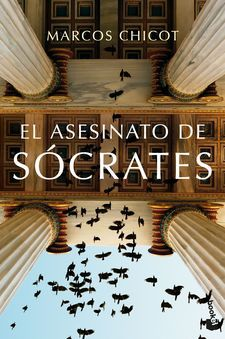 EL ASESINATO DE SÓCRATES (BOOKET)