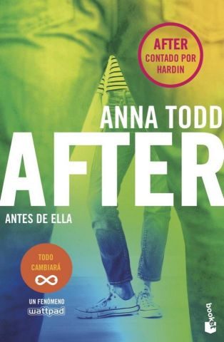 AFTER 0 (BOOKET)
