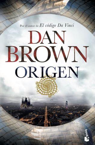 ORIGEN (BOOKET)