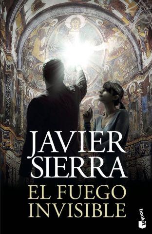 EL FUEGO INVISIBLE (BOOKET)