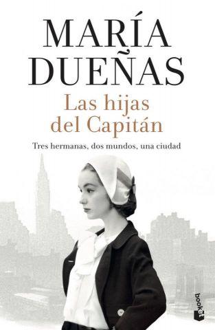 LAS HIJAS DEL CAPITÁN (BOOKET)