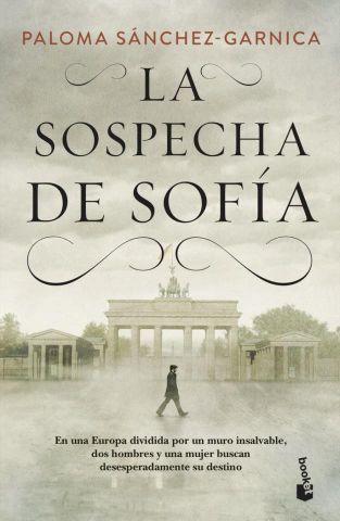LA SOSPECHA DE SOFÍA (BOOKET)