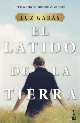 EL LATIDO DE LA TIERRA (BOOKET)