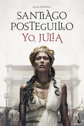 YO, JULIA (BOOKET)