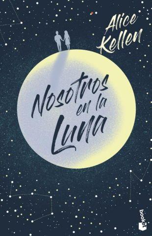 NOSOTROS EN LA LUNA (BOOKET)