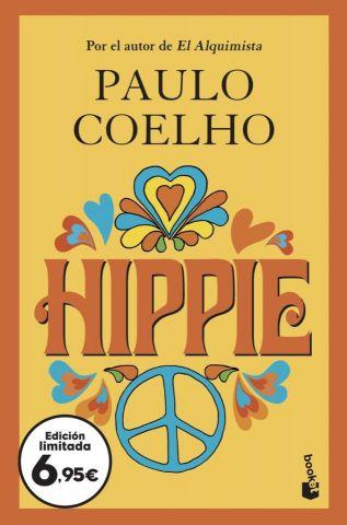 HIPPIE (BOOKET)