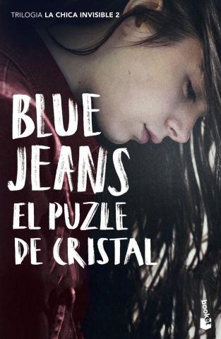 EL PUZLE DE CRISTAL (BOOKET)