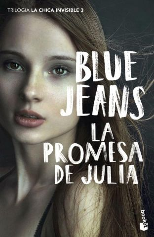 LA PROMESA DE JULIA (BOOKET)