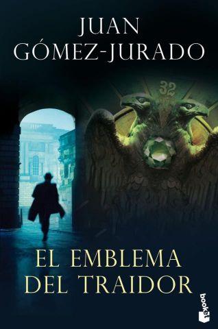 EL EMBLEMA DEL TRAIDOR (BOOKET)