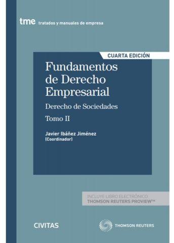 FUNDAMENTOS DE DERECHO EMPRESARIAL II (CIVITAS) 20