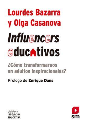 INFLUENCERS EDUCATIVOS (SM)