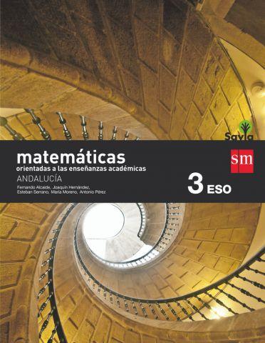 (SM) MATEMATICAS ACADEMICAS 3ºESO AND.20