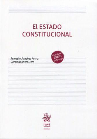 EL ESTADO CONSTITUCIONAL 2020 (TIRANT)