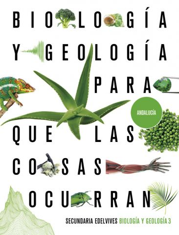 (EDELVIVES) BIOLOGIA GEOLOGIA 3ºESO AND.20