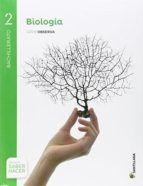 BIOLOGÍA 2º BACHILLERATO (SANTILLANA)