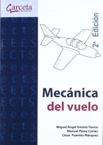 MECÁNICA DEL VUELO (2ª EDICIÓN)
