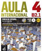 AULA INTERNACIONAL 4 (B2.1) LIBRO + CD MP3