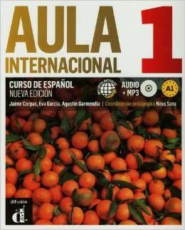 AULA INTERNACIONAL 1 (A1) LIBRO + CD AUDIO / MP3