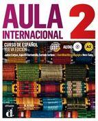 AULA INTERNACIONAL 2 (A2) LIBRO + CD AUDIO