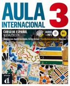 AULA INTERNACIONAL 3 (B1) LIBRO + CD AUDIO / MP3