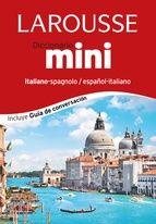 DICCIONARIO MINI. ITALIANO-ESPAÑOL / ESPAÑOL-ITALI