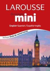 DICCIONARIO MINI. INGLÉS-ESPAÑOL / ESPAÑOL-INGLÉS