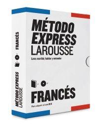 METODO EXPRESS FRANCÉS