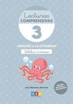 LECTURAS COMPRENSIVAS 3. SÍLABAS INVERSAS (GEU)