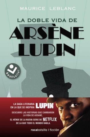 LA DOBLE VIDA DE ARSÈNE LUPIN (ROCA)