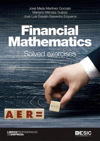 FINANCIAL MATHEMATICS (ESIC)