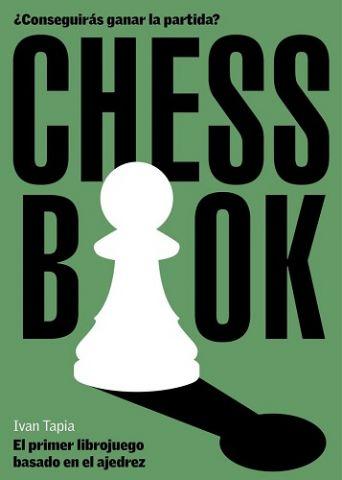 CHESS BOOK  (LUNWERG)