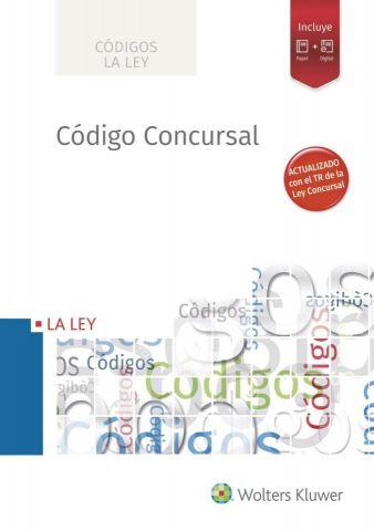 CÓDIGO CONCURSAL ED. 2020  (LA LEY)
