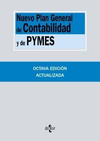 NUEVO PLAN GENERAL DE CONTABILIDAD Y DE PYMES. EDI