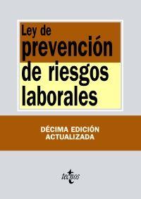 LEY DE PREVENCIÓN DE RIESGOS LABORALES. 2018