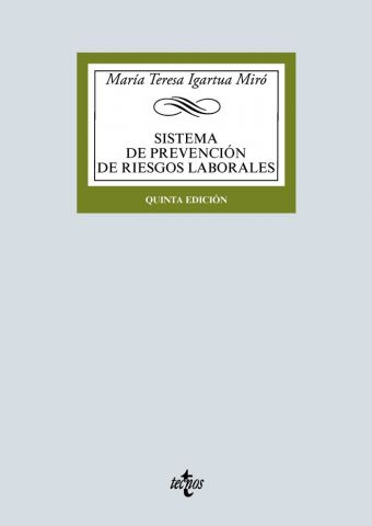 SISTEMA DE PREVENCIÓN DE RIESGOS LAB. ED. 2020